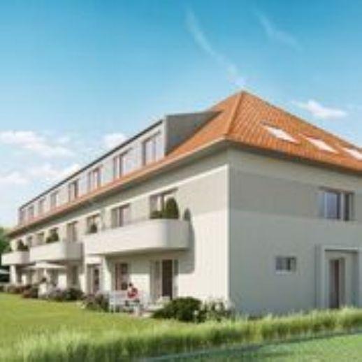 Provisionsfreier Verkauf, Suite mit großer Wohnküche in reizvoller Lage, nahe Dalgow-Döberitz