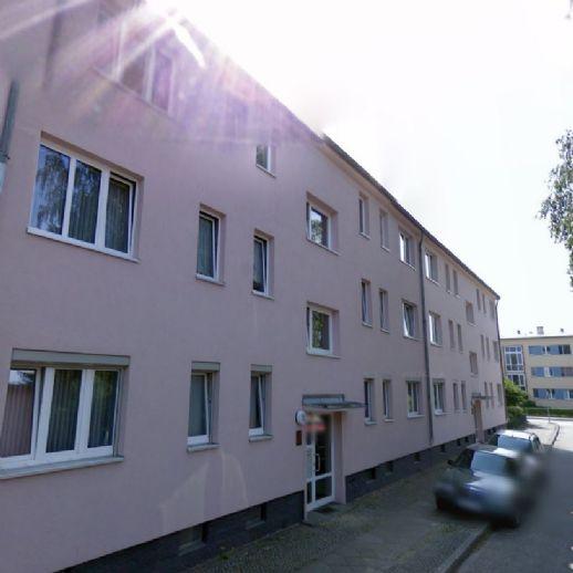 *Kapitalanlage in Berlin-Lichtenrade* vermietete 2-Zimmerwohnung