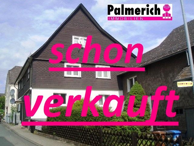 ***Großes gepflegtes Wohnhaus***mit Garten***mit Nebengebäude-/u. Ausbaureserve***mit Garage***