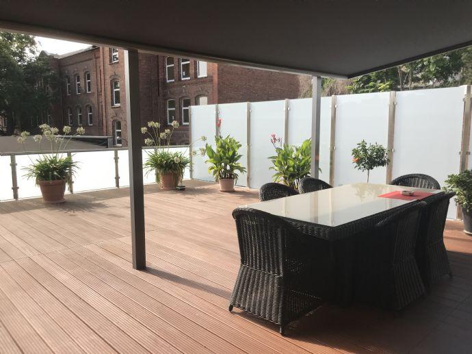 Wohnen mit Stil! 3-Zimmer-Luxus-Apartment