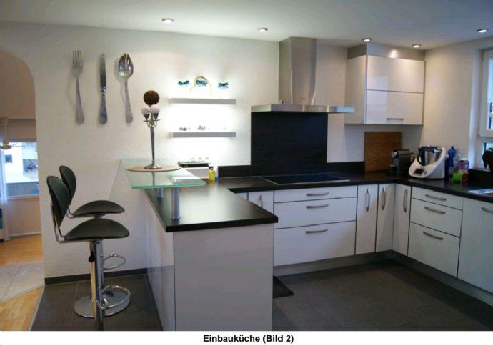 Charmante 4,5 Zimmer Wohnung in Dietenheim mit Kaminofen