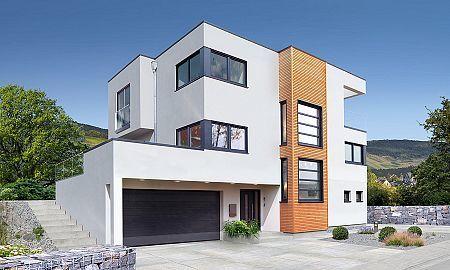 STREIF Architektenhaus