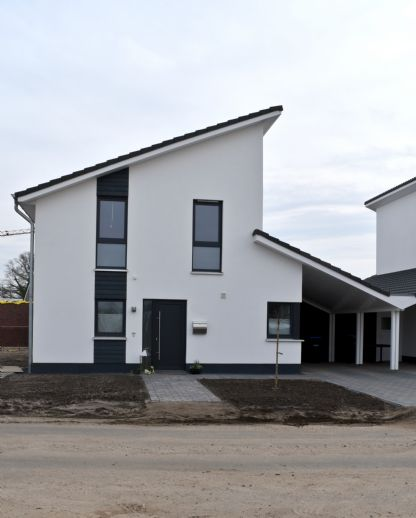 KFW 40 - Nur noch 1 Doppelhaushälfte verfügbar!