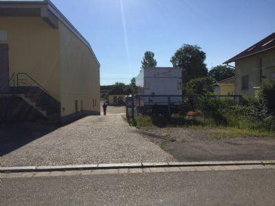 Freiburg Industrieflächen, Lagerflächen, Produktionshalle, Serviceflächen