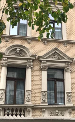 Top Eigentumswohnung mit Balkon im Belgischen Viertel in Köln zu verkaufen
