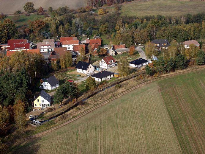 Schönes Grundstück am Windmühlenberg