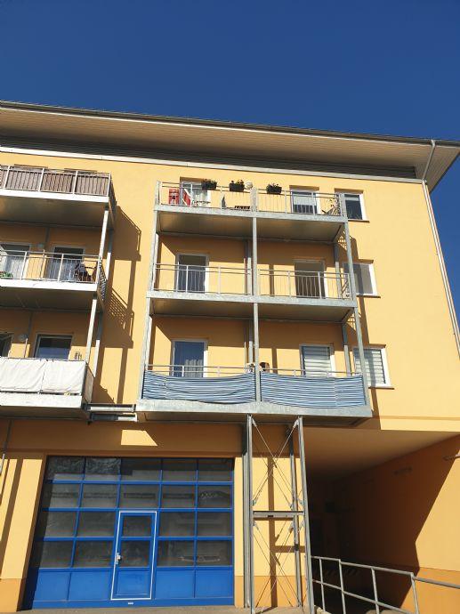 2 Zimmer Wohnung in Dresden (Johannstadt-Nord)