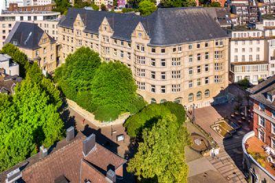 Aachen Büros, Büroräume, Büroflächen