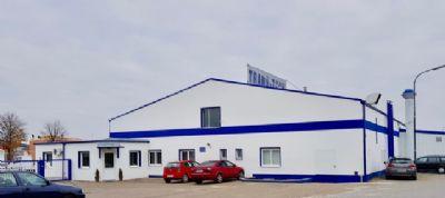 Sollenau Industrieflächen, Lagerflächen, Produktionshalle, Serviceflächen