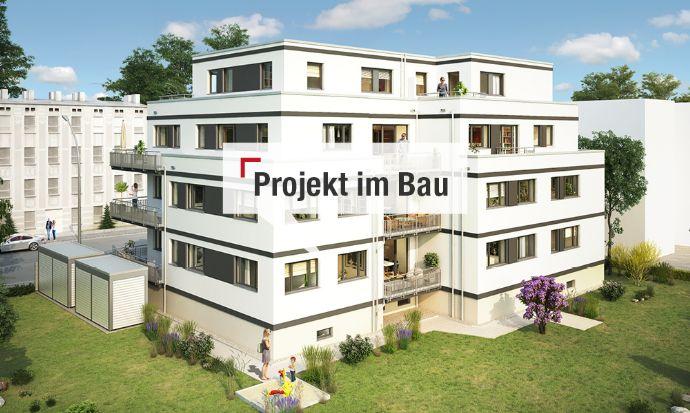Jetzt hervorragende Eigentumswohnung kaufen und schon nächstes Jahr einziehen!