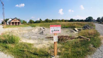 Rüthen Grundstücke, Rüthen Grundstück kaufen
