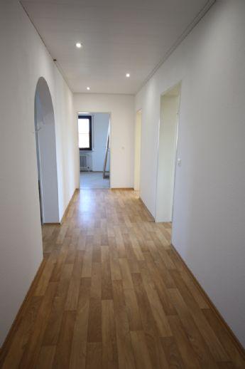 4 Zimmer Wohnung mit grossem