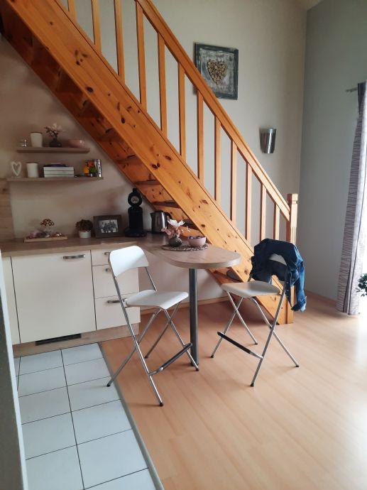 Im Zentrum von Wittenberg will ich Wohnen- 2 Zimmer klein und fein Mitten im Zentrum und ruhig