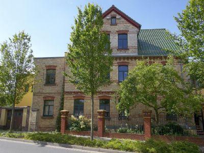 Salzatal Renditeobjekte, Mehrfamilienhäuser, Geschäftshäuser, Kapitalanlage