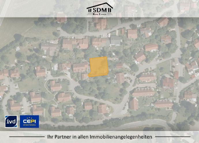 BAUPLATZ: Exklusives Grundstück in Herdwangen-Schönach