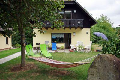 Ferienwohnung-Silbersee im Ferienpark-Silbersee Haus 196