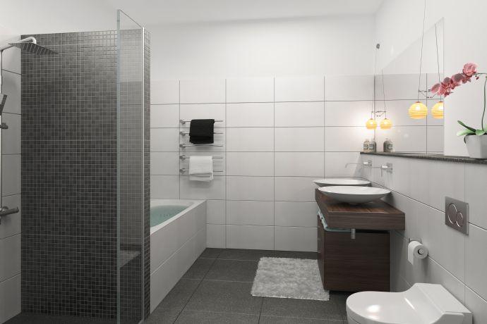 PROVISIONSFREI FÜR DEN KÄUFER - Großzügige 3-Zimmer-Maisonette-Wohnung