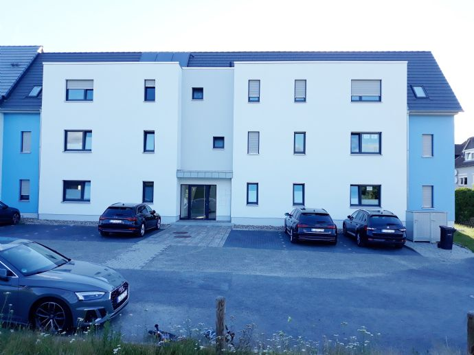 Charmante 4 ZKB-Wohnung am Osterholz-Park