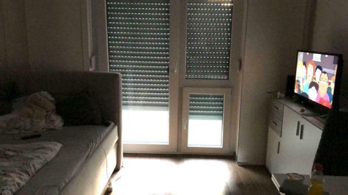 Modernes Apartment / moderne 1-Zimmer-Erdgeschosswohnung in bester Lage in Trier!