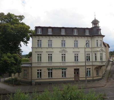 Bad Freienwalde Büros, Büroräume, Büroflächen