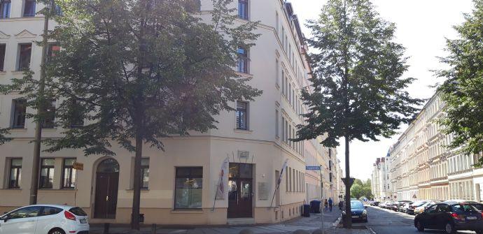 exkl.4 Zimmerwohnung,Parkett,Fußbhzg.,Gäste-WC,Balkon,Lift in hw.san. Gründerzeithaus in Bestlage Gohlis