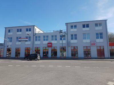 Witten Ladenlokale, Ladenflächen