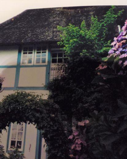 Beste Lage u. Privatshäre: Charmantes, älteres Einfamilienhaus auf großzügigem Grundstück