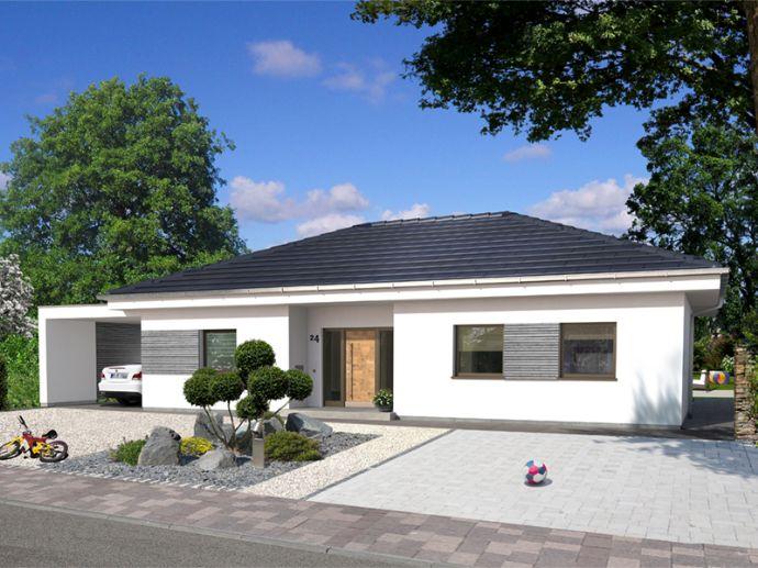 ***NEU EFH als KfW40 inkl. Grundstück in Söhrewald