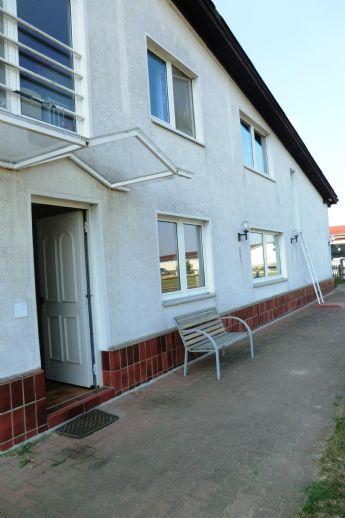 3 Zimmer Wohnung - Stadtgrenze Berlin - Potsdam, Dienstwohnung mit sicheren Vollzeit-Arbeitsplatz fü