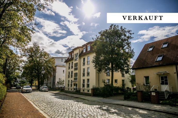 Eigentumswohnung am Leutewitzer Volkspark
