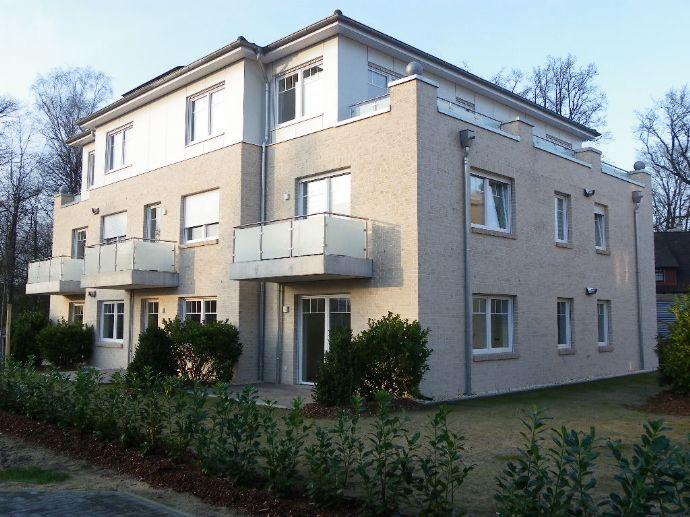 Traumhafte Penthouse-Neubauwohnung in Schneverdingen