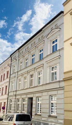 Perfekte Aufteilung auf 53 m² und 2 Zimmer. Hier ist man zuhause!