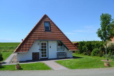 Ferienhaus Hans Albers