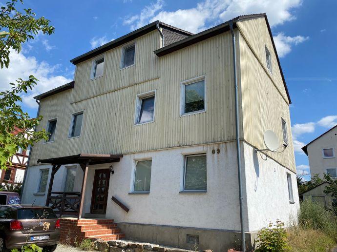 /// 2 Zimmer Wohnung im EG mit Terrasse und Gartenbenutzung - ab sofort -  in Lohfelden ///