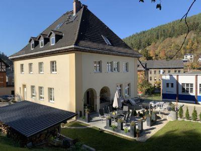 Gräfenthal Häuser, Gräfenthal Haus kaufen