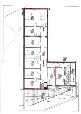 Tübingen Büros, Büroräume, Büroflächen