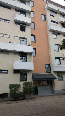 Augsburg Wohnungen, Augsburg Wohnung mieten