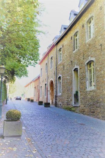 *VERKAUFT* Altstadt-Refugium mit Historie und prädestinierten Nutzungsmöglichkeiten