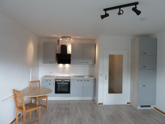 ++Renditeobjekt++ 1-Zimmer-Wohnung, Bad Schwartau
