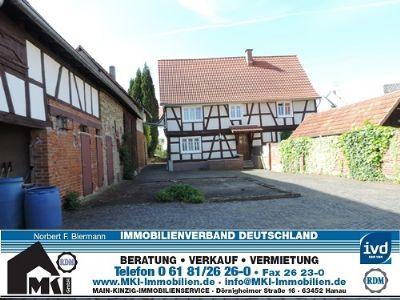 Rodenbach Häuser, Rodenbach Haus kaufen