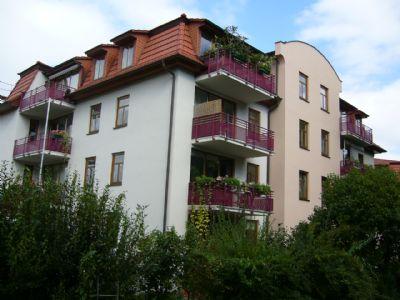 Arnstadt Wohnungen, Arnstadt Wohnung mieten