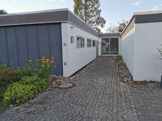 Familienfreundlicher Architekten-Bungalow in Münster Gremmendorf
