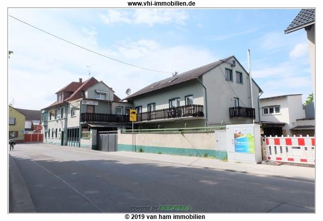 +++ Ein Gebäude mit viel Potential für Wohnungsbau +++