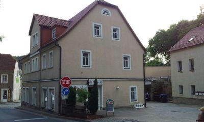 Bad Schandau Renditeobjekte, Mehrfamilienhäuser, Geschäftshäuser, Kapitalanlage