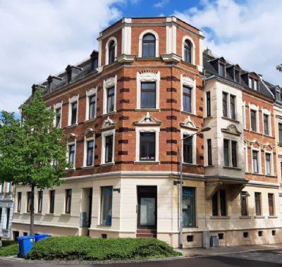 Meerane Renditeobjekte, Mehrfamilienhäuser, Geschäftshäuser, Kapitalanlage