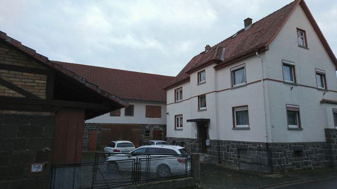 Schönes Anwesen nähe Gießen