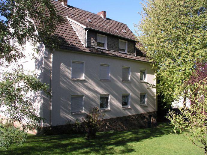 Schöne 2,5 Zimmerwohnung in ruhiger Lage! Neuer Grundriss!