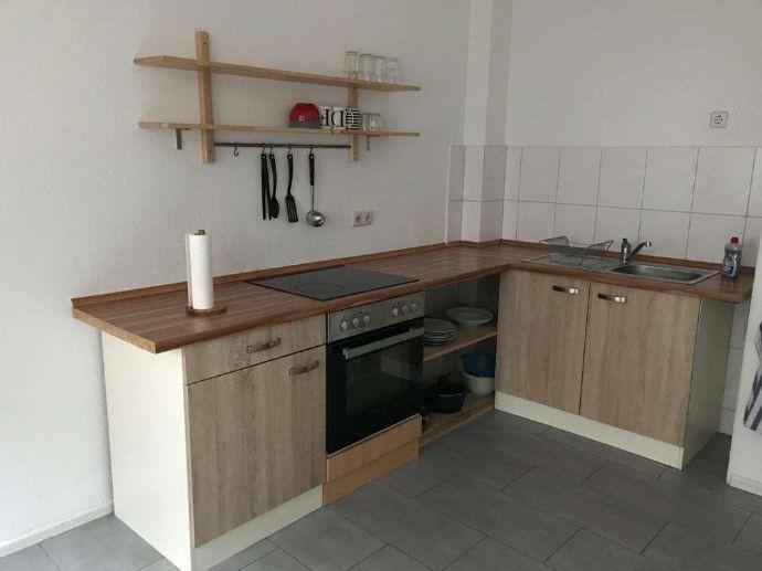 75 m² 2-Zimmer,EBK , Diele, Bad, Terrasse-WG geeignet