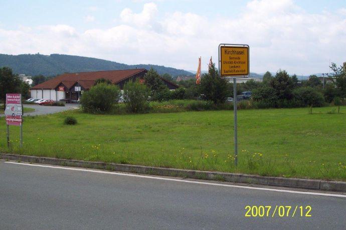 Grundstück zu verpachten in Rudolstadt -