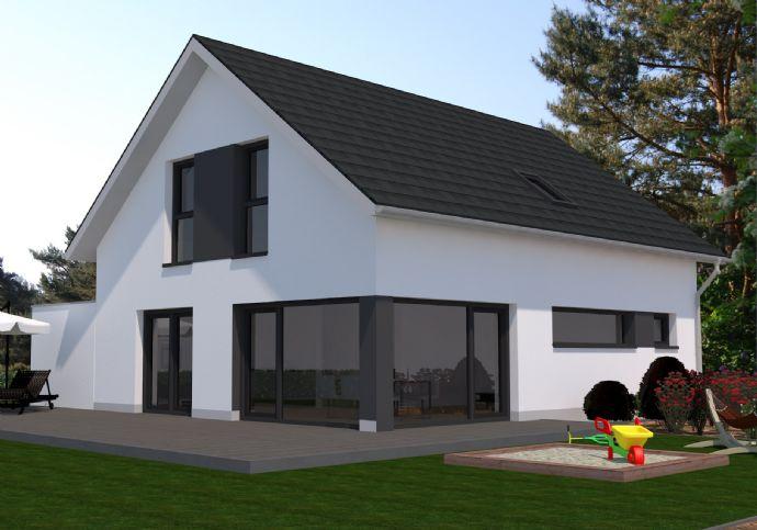 Einfamilienhaus in guter Lage von Bad Berka.